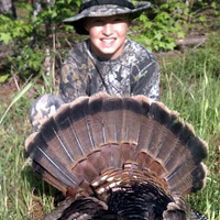 Alabama Turkey Hunting